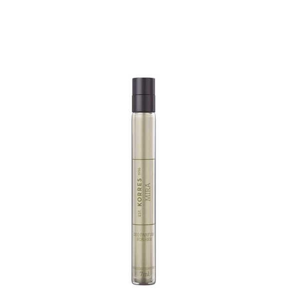 Mira Deo Parfu Korres Eau de Cologne - Perfume Feminino 7ml