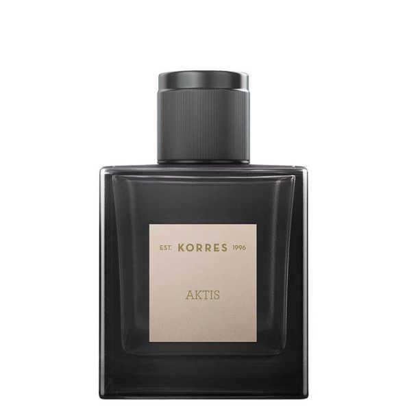 Korres Perfume Masculino Aktis - Deo Parfum 100ml