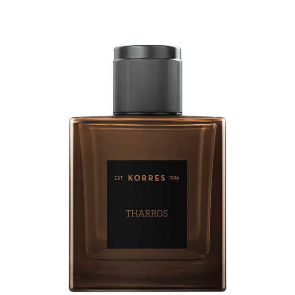 Korres Perfume Masculino Tharros - Deo Parfum 100ml