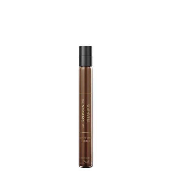 Tharros Deo Parfu Korres Eau de Cologne - Perfume Masculino 7ml