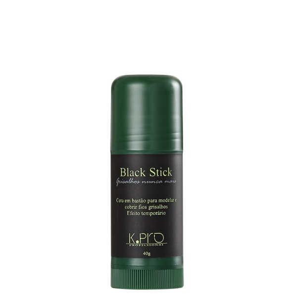 K.Pro Black Stick - Cera Tonalizante 40g