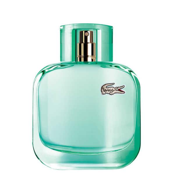 L.12.12 Pour Elle Natural Lacoste Eau de Toilette - Perfume Feminino 30ml