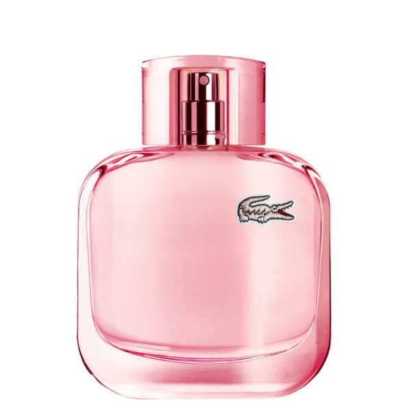 L.12.12 Pour Elle Sparkling Lacoste Eau de Toilette - Perfume Feminino 30ml