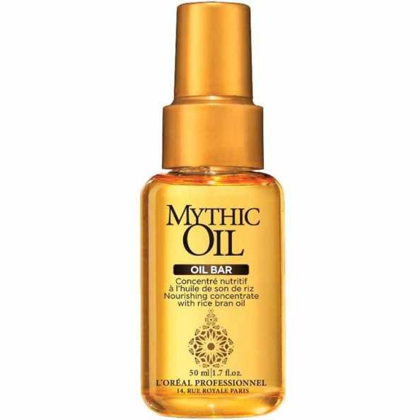 L'Oréal Professionnel Mythic Oil Concentré Oil Bar - Tratamento 50ml