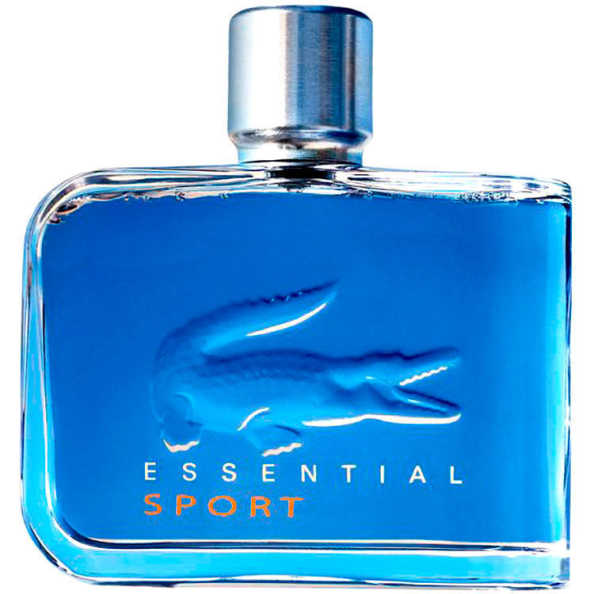Essential Sport Lacoste Eau de Toilette - Perfume Masculino 75ml