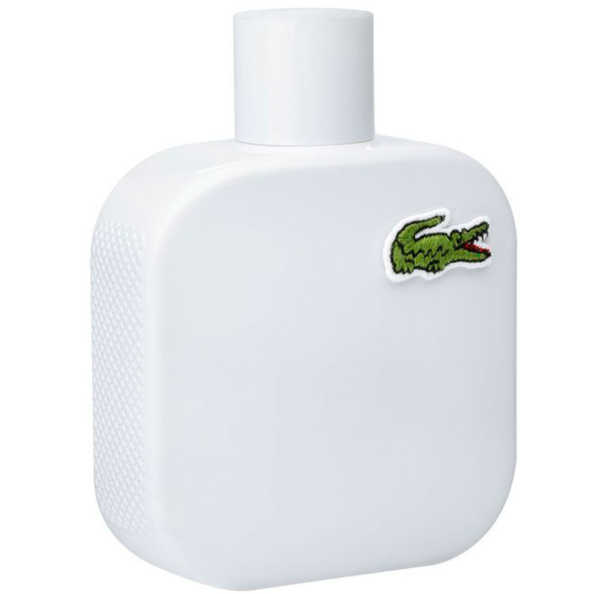 L.12.12 Blanc Lacoste Eau de Toilette - Perfume Masculino 100ml