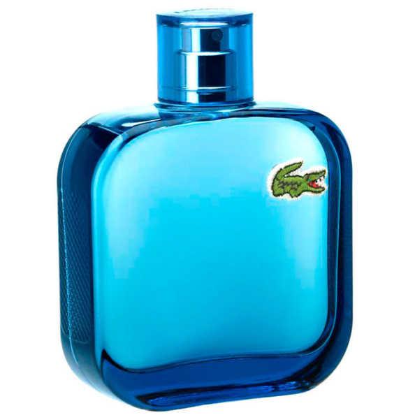 Lacoste Perfume Masculino L.12.12 Bleu - Eau de Toilette 30ml