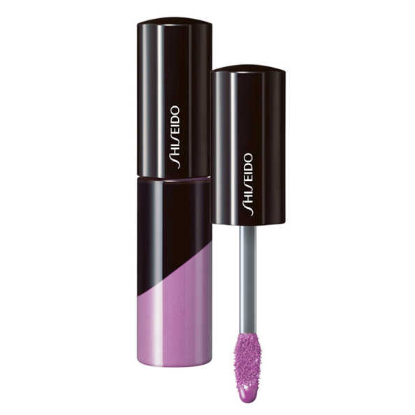 Shiseido Lacquer Gloss Vi708 - Brilho Labial 7,5ml