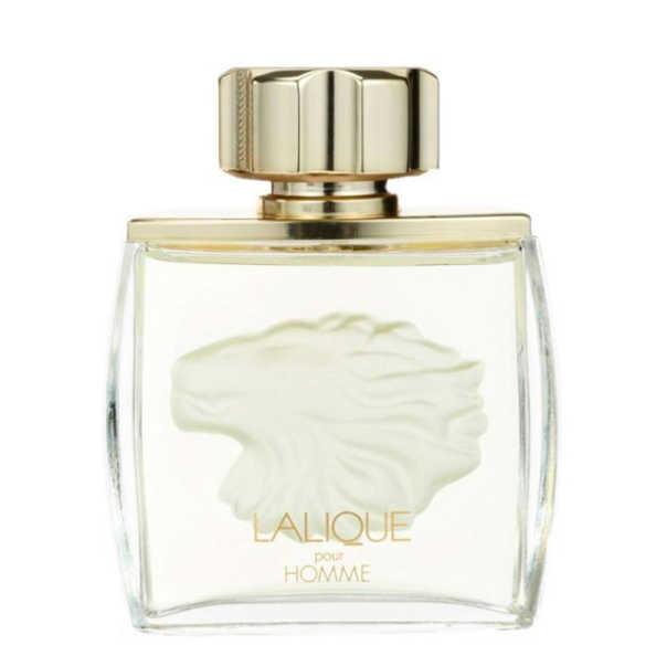 Lalique Pour Homme Lion Eau de Toilette - Perfume Masculino 125ml
