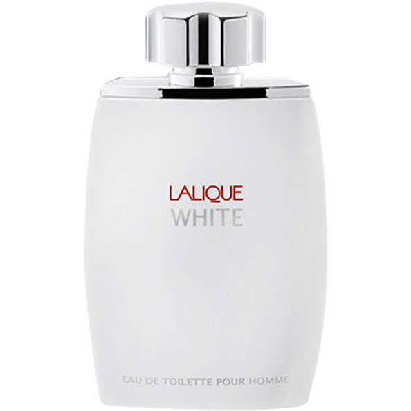 White Lalique Eau de Toilette - Perfume Masculino 75ml