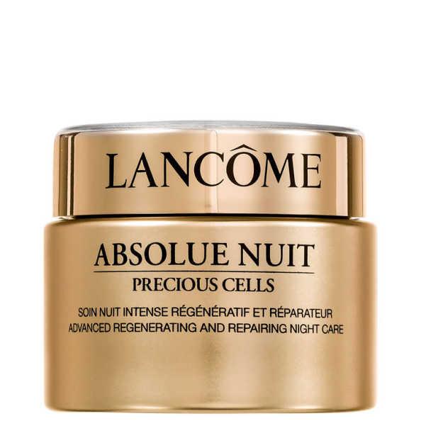 Lancôme Absolue Nuit Precious Cells - Tratamento Regenerador 50ml
