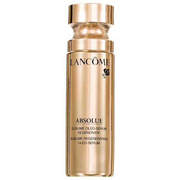 Lancôme Absolue Óleo-Sérum Sublime - Tratamento Anti-Idade 30ml