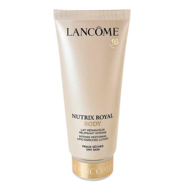 Lancôme Nutrix Royal Body Lait Réparateur Relipidant Intense Peaux Sèches - Hidratante 200ml