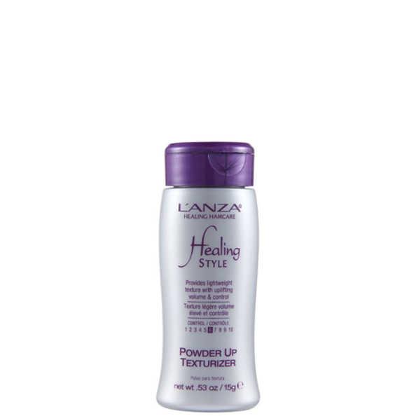 L'Anza Healing Style Powder Up Texturizer - Modelador 15g