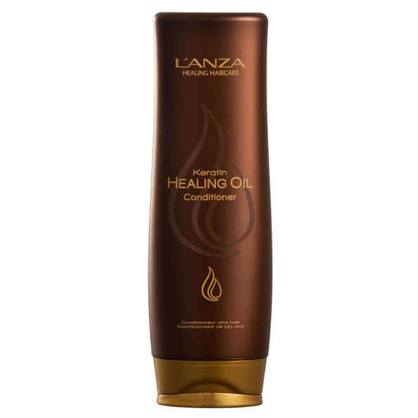 L'Anza Keratin Healing Oil Conditioner - Condicionador 250ml