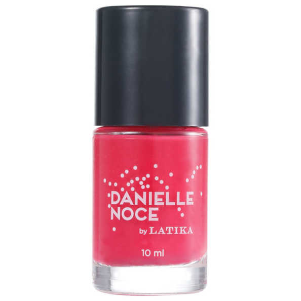 Latika Cereja do Bolo Danielle Noce - Esmalte 10ml