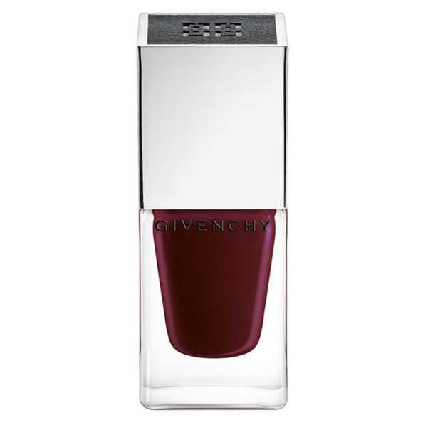 Givenchy Le Vernis Nail Polish Pourpre Defile 08 - Esmalte 10ml