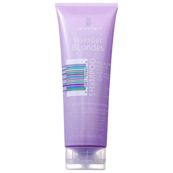 Lee Stafford Everyday Blondes - Shampoo 250ml