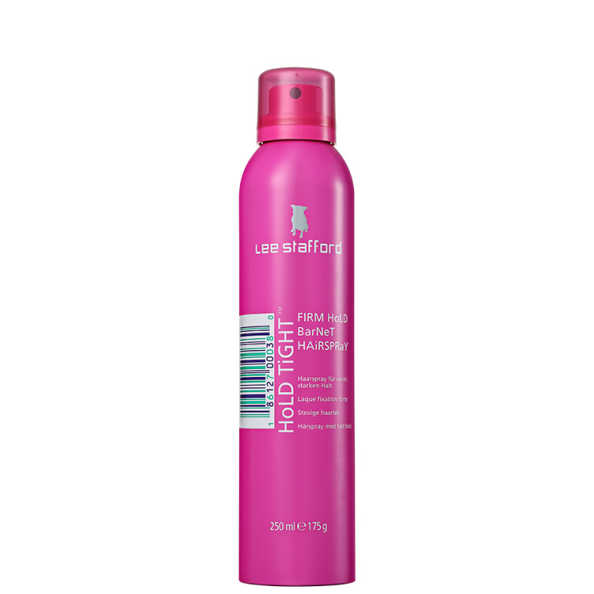 Lee Stafford Hold Tight Hairspray - Spray Fixador 250ml