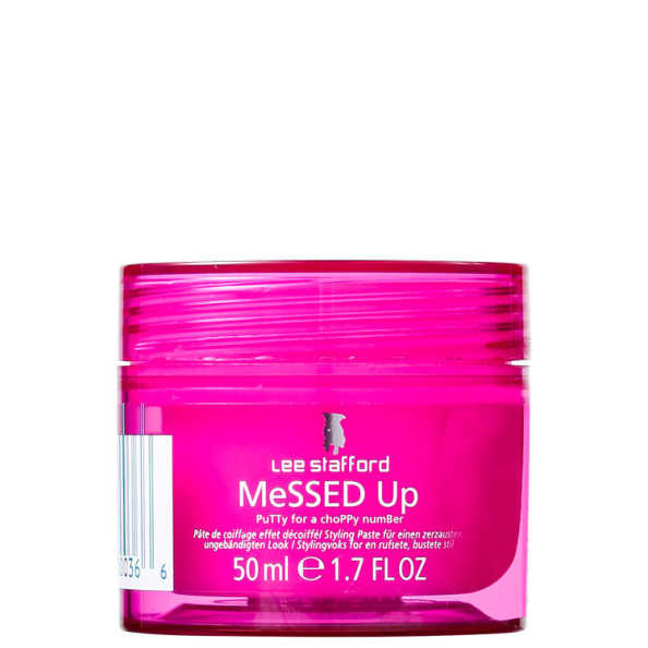 Lee Stafford Messed Up Putty - Modelador 50ml