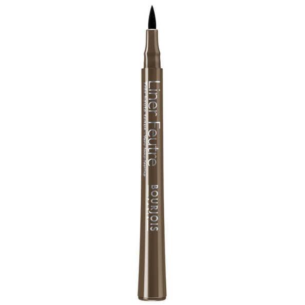Bourjois Liner Feutre Noir Moka - Delineador 1,4ml