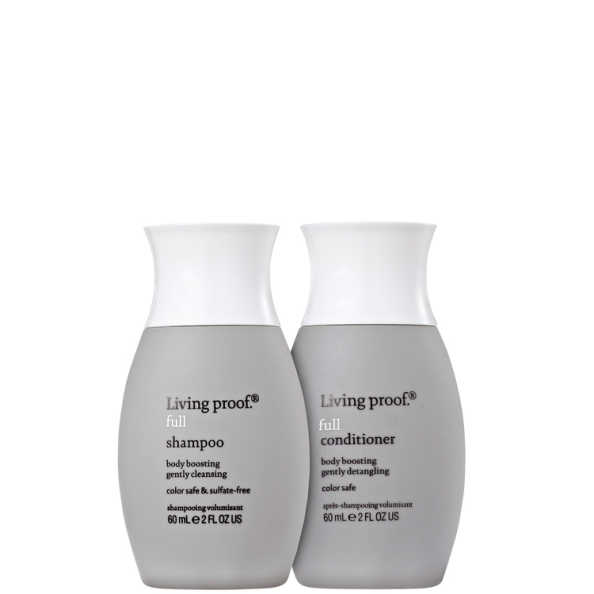 Living Proof Full Duo Travel Kit (2 Produtos)