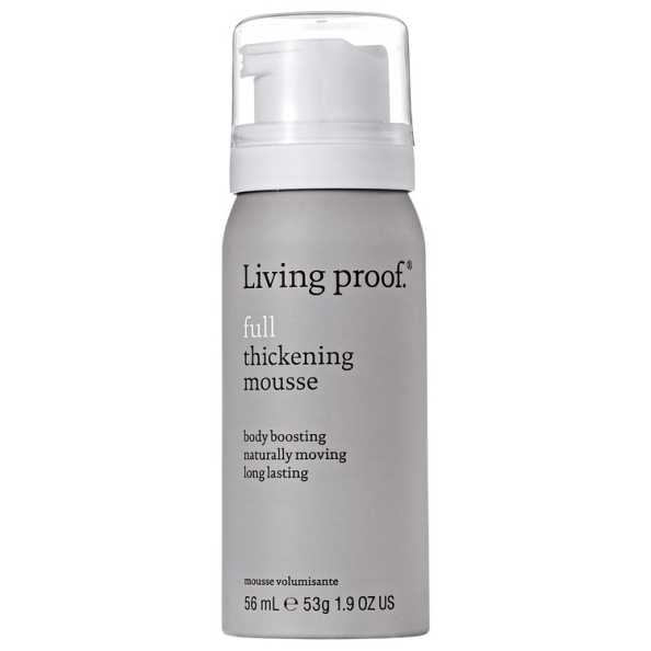 Living Proof Full Thickening - Mousse Volumador 56ml