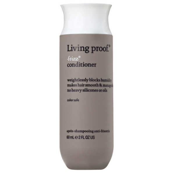 Living Proof No Frizz Conditioner - Condicionador 60ml