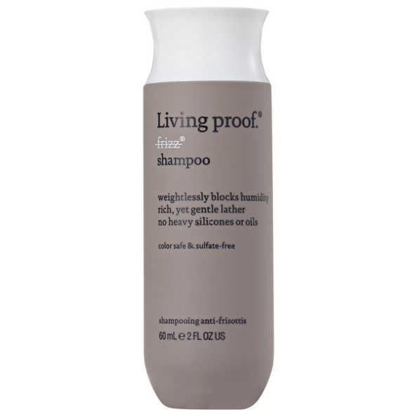 Living Proof No Frizz - Shampoo 60ml