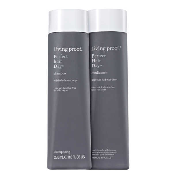 Living Proof Perfect Hair Day (PHD) Duo Kit (2 Produtos)