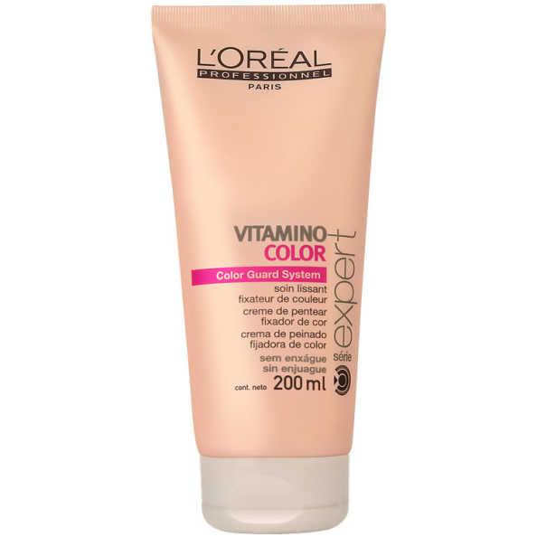 L'Oréal Professionnel Vitamino Color Guard System - Creme de Pentear 200ml
