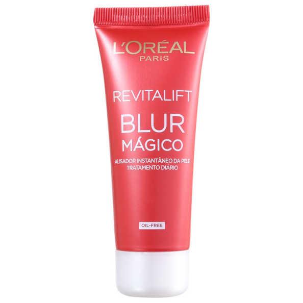 L'Oréal Paris Dermo-Expertise Revitalift Blur Mágico – Aperfeiçoador e Primer 30ml