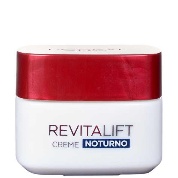 L'Oréal Paris Dermo-Expertise Revitalift Creme Noturno – Anti-Idade 49g