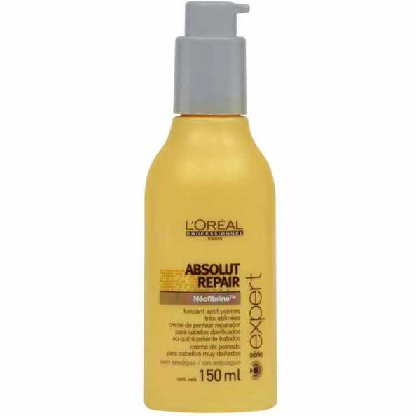 L'Oréal Professionnel Absolut Repair - Creme de Pentear 150ml