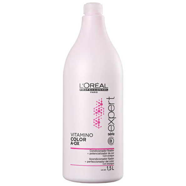 L'Oréal Professionnel Vitamino Color A.OX - Condicionador 1500ml