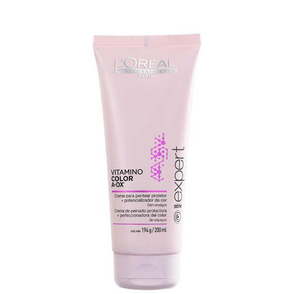 L'Oréal Professionnel Vitamino Color A.OX - Creme de Pentear 200ml