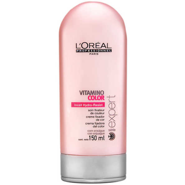 L'Oréal Professionnel Vitamino Color - Condicionador Creme 150ml