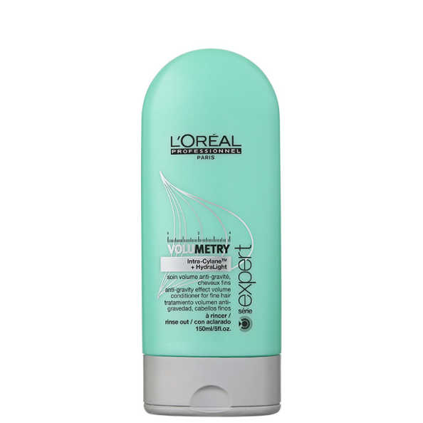 L'Oréal Professionnel Volumetry Intra-Cyclane + HydraLight - Condicionador 150ml