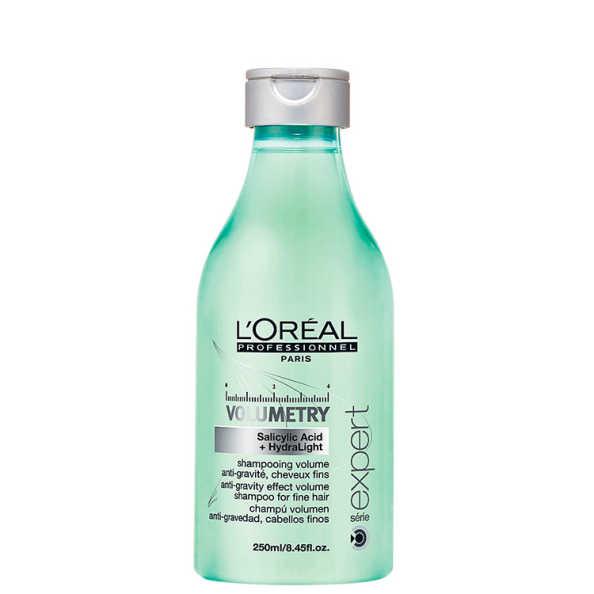 L'Oréal Professionnel Volumetry Salicylic Acid + HydraLight - Shampoo 250ml