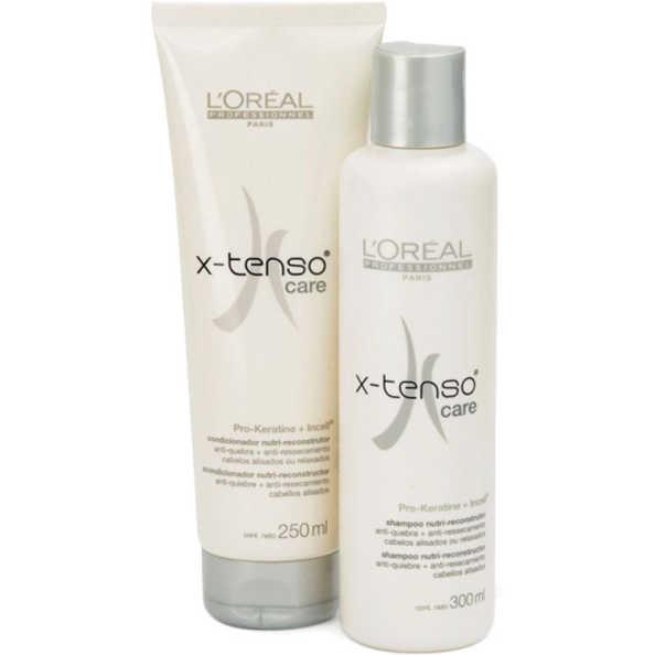 L'Oréal Professionnel X-Tenso Care Duo Kit (2 Produtos)