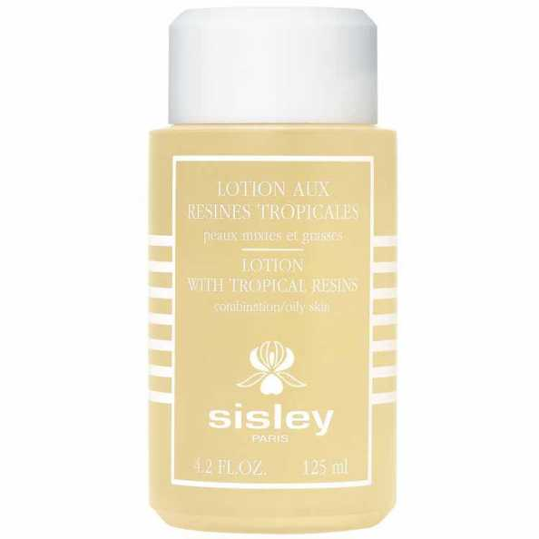Sisley Lotion Aux Resines Tropicales - Tônico 125ml