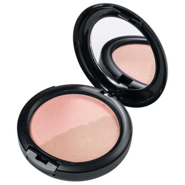 Marcelo Beauty Mosaico Duo Solar - Blush Duo 8g