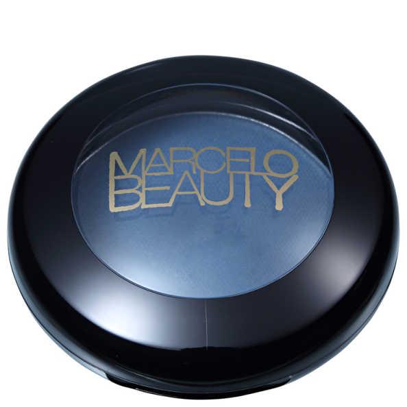 Marcelo Beauty Uno Azul Petróleo - Sombra Compacta 2g