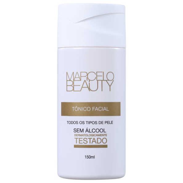 Marcelo Beauty - Tônico Facial 150ml