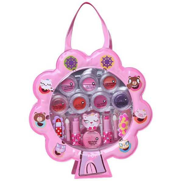 Markwins Color Carnival - Conjunto de Maquiagem Infantil