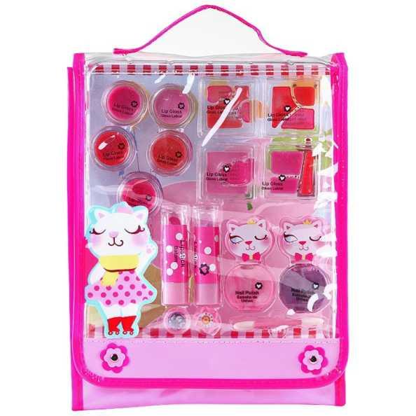 Markwins Pretty In Pink - Conjunto de Maquiagem Infantil