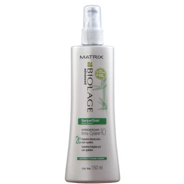 Matrix Biolage Forcefiber Hyperfortificante - Tratamento Concentrado 150ml