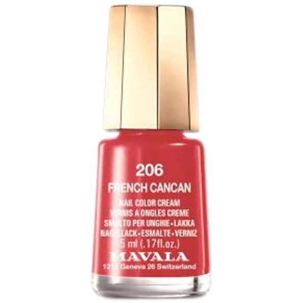 Mavala Esmalte Mini Color French Cancan - 5ml