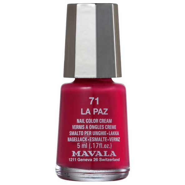 Mavala Esmalte Mini Color La Paz - 5ml