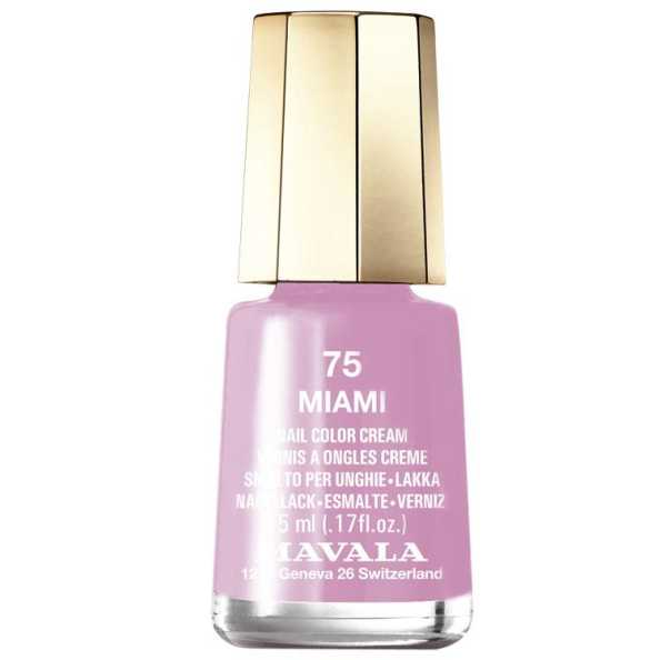 Mavala Esmalte Mini Color Miami - 5ml